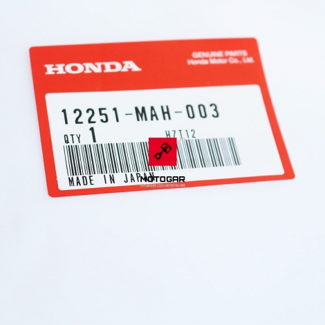 Uszczelka pod głowicę Honda VT 1100 Shadow [OEM: 12251MAH003]