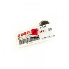 Łożysko skrzyni biegów (1 bieg) Yamaha YZ 125 DT 125 [74-97] [OEM: 933113156700]