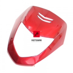 Czasza owiewka lampy Honda SCV 100 2005-2007 [OEM: 64300KRP870WG]