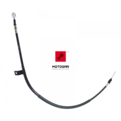 Linka hamulca Suzuki VZ 800 Marauder 1997-2003 tylnego [OEM: 5851048E00]