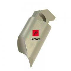 Zawór wydechowy Suzuki RM 125 2002 lewy [OEM: 1125536F00]