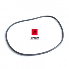 Uszczelka, guma przedniej owiewki szyby Suzuki GSX 600 700 GSX-R 1100 750 [OEM: 9463149300]