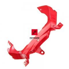 Plastik wypełnienie kanapy Honda CBR 500 2018 czerwony [OEM: 77261MJWJ00ZS]