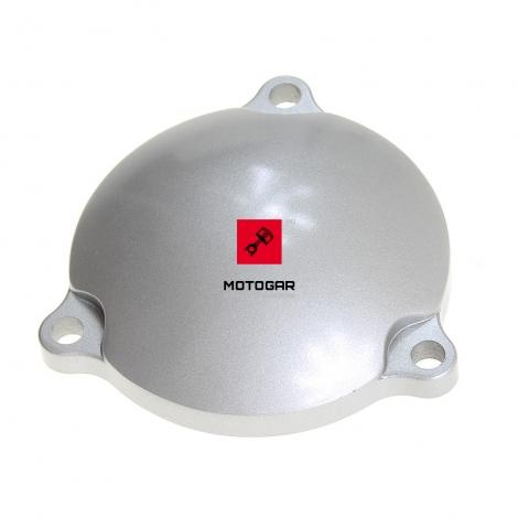 Pokrywa filtra oleju Suzuki VL 125 Intruder 2000-2007 [OEM: 1651237D00]