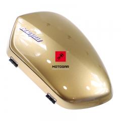 Pokrywa kufra bocznego Honda NT 700 2006-2007 prawa [OEM: 81230MEWD20ZF]