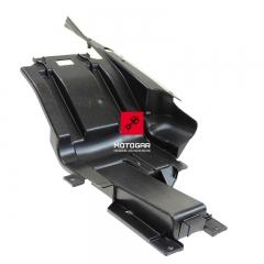 Wypełnienie błotnika Kawasaki ZX6R Ninja 2005 2006 tylne [OEM: 350230043]