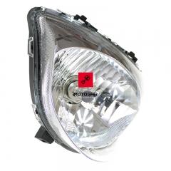 Lampa reflektor Suzuki UK 110 Address przednia przód 2015-2020 [OEM: 3510040J10000]
