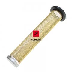 Filtr oleju siatkowy Kawasaki VN 750 800 900 1500 1600 1700 [OEM: 160971058]