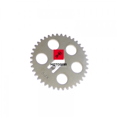 Zębatka wałka rozrządu Yamaha XVS 125 250 Dragstar [OEM: 5JX1217600]