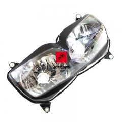 Lampa reflektor Honda VFR 800 FI 1998-2001 przednia przód [OEM: 33102MBG003]