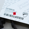 Pasek rozrządu Ducati Monster Multistrada SuperSport 2 szt. [OEM: 73710051A]
