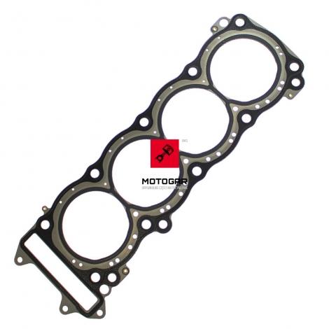 Uszczelka pod głowicę Suzuki GSX 1300 Hayabusa 1999-2007 [OEM: 1114124F00]