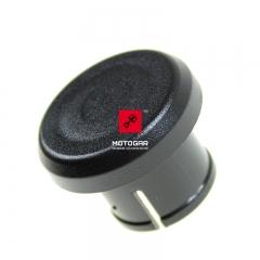 Zaślepka nakrętki główki ramy Honda VFR CBR CB NC VTR [OEM: 53232MJ4670]