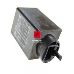 Przekaźnik kierunkowskazów Honda XBR CBR VFR GL ST CB XL VTR [OEM: 38301KK9952]