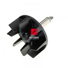 Wirnik pompy wody Suzuki DL 1000 V-Strom 2002-2003 [OEM: 1749106G00]