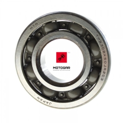 Łożysko wału Honda XR 600 XBR 500 lewe [OEM: 91001MN1671]