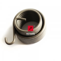 Sprężyna kopki, startera nożnego Suzuki DR 600 650 [OEM: 0944841003]