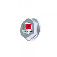 Nakrętka kosza sprzęgłowego Kawasaki KX 80 85 1998-2020 [OEM: 922101113]