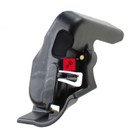 Pokrywa pompy paliwa Ducati Monster 696 795 796 1100 [OEM: 24713285A]