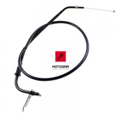 Linka gazu Yamaha XV 950 XVS 950 otwierająca [OEM: 1TP2631100]