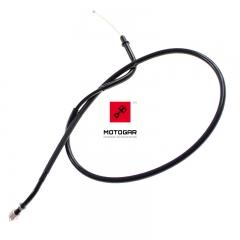 Linka gazu Yamaha XVS 950 XV 950 zamykająca [OEM: 1TP2631200]