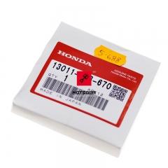 Pierścienie tłokowe Honda CB 750 1992-2001 nominał [OEM: 13011MW3670]