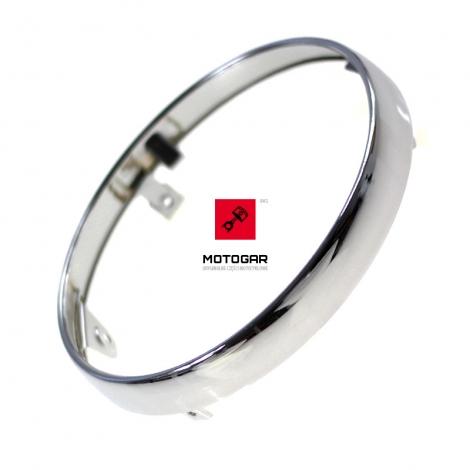 Obręcz lampy Honda CB 900 1100 1300 CBF VTR 250 [OEM: 33101MCC611]