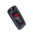 Membrana zbiorniczka pompy hamulcowej Honda CB CBR CBF GL ST VF VFR VT VTX FJS [OEM: 45520MM5006]