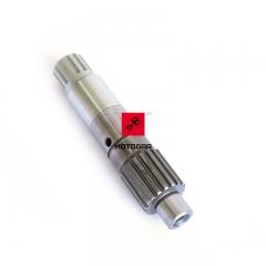 Wałek kopki, startera nożnego Suzuki RMZ 250 [OEM: 2621110H00]