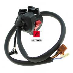 Przełącznik zapłonu rozruchu Honda CBF 600 2008-2009 [OEM: 35130MERR72]