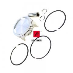 Tłok pierścienie Aprilia Atlantic Scarabeo Gilera Nexus Piaggio Beverly X9 500 [OEM: 8328120002]