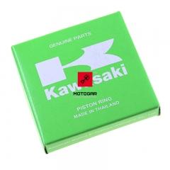 Pierścienie tłokowe Kawasaki KLX 125 D-Tracker 2010-2016 nominał zestaw [OEM: 130080036]
