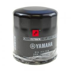Filtr oleju Yamaha YZF R1 R6 VMAX 12 17 FZ6 FZS Fazer [OEM: 5GH1344071]