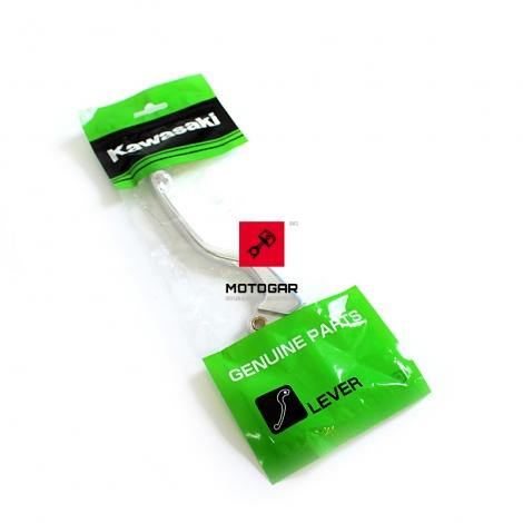 Dźwignia, klamka sprzęgła Kawasaki KX 65 85 125 250 500 [OEM: 460921165]