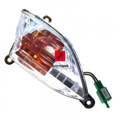 Kierunkowskaz Yamaha XC 125 NXC 125 CYGNUS przedni prawy [OEM: 4P9H332000]