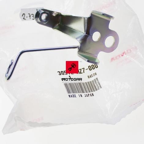 Mocowanie bocznej owiewki Honda VFR 750 lewe przednie [OEM: 30512MZ7000]