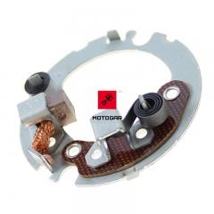 Szczotkotrzymacz rozrusznika Suzuki DRZ 400 GSXR 600 750 [OEM: 3113213E00]