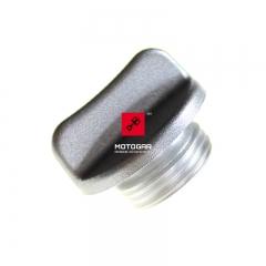 Korek wlewu oleju Suzuki DR 125 600 650 XF 650 1986-2002 [OEM: 0925920019]