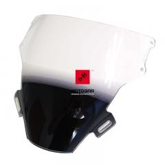 Owiewka szyba Ducati Monster 821 1200 przód [OEM: 48710871A]