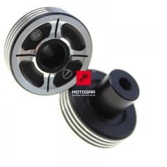 Ciężarki kierownicy Ducati XDiavel S akcesoryjne komplet [OEM: 97380601A]