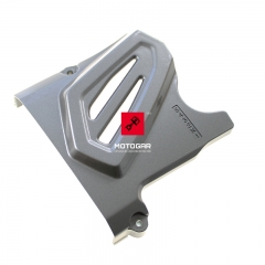 Osłona zębatki zdawczej Suzuki DRZ 125 2003-2019 [OEM: 1136008G00]