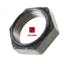 Nakrętka kosza sprzęgłowego Suzuki GSXR GSX GSF VL DL VZR GSR [OEM: 0915924010]