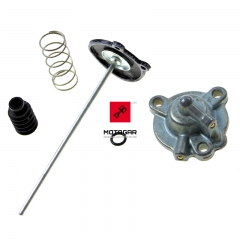 Membrana pompki przyśpieszającej Honda NX 250 Dominator [OEM: 16021KW3671]