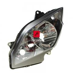 Lampa reflektor Honda VFR 800 2002-2010 prawa [OEM: 33102MCWD01]