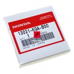 Pierścienie Honda XR 125 2003-2006 nadwymiar 0.25 [OEM: 13021KGAB00]