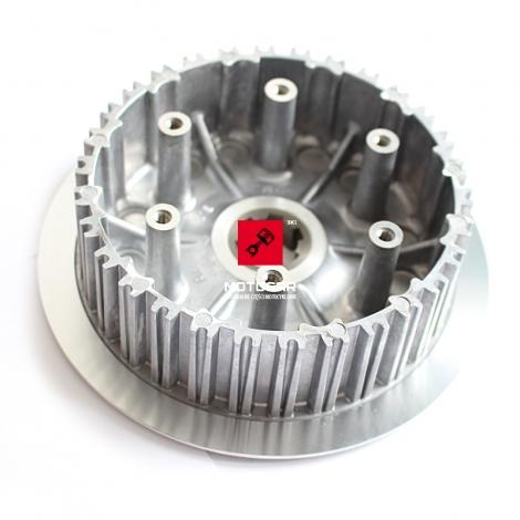Piasta sprzęgła kosz sprzęgłowy wewnętrzny Suzuki RM 250 96-03 [OEM: 2141037810]