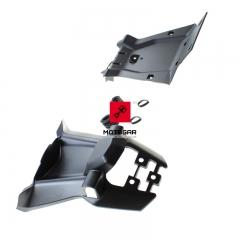 Mocowanie tablicy rejestracyjnej Ducati Multistrada 1200 2010-2012 [OEM: 69926611A]