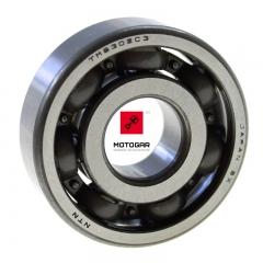 Łożysko wałka wyrównoważającego Honda XR 400 1996-2002 6302 [OEM: 91007KF0018]