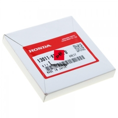 Pierścienie tłokowe Honda XR 400 1996-2002 nominał [OEM: 13011KCY670]
