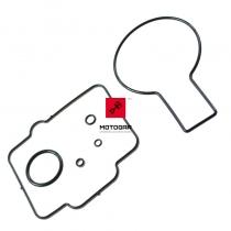 Uszczelki gaźnika Honda XR 650 2000-2007 zestaw [OEM: 16010MBN671]